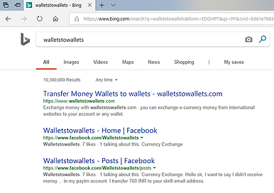 walletstowallets first step.png