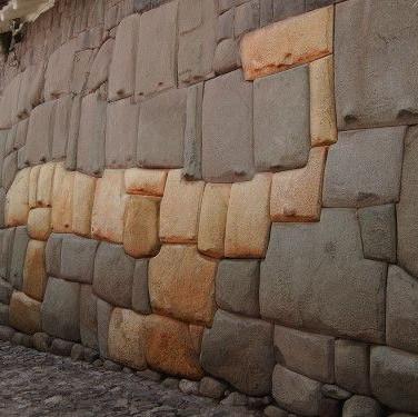 Jaguar Andes Wall