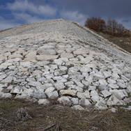Corner of Pyramid