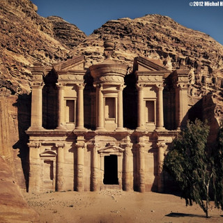 Monastery (Al-Deir)