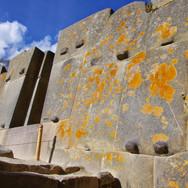 Ollantaytambo Wall (2/2)