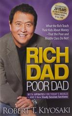 Rich Dad Poor Dud