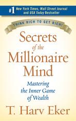 Millionaire Mind Secrets