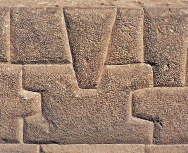 Peru Wall Shapes