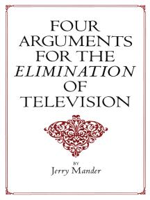 Elimination of TV