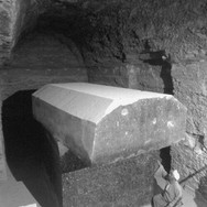 Giant Box in Egypt