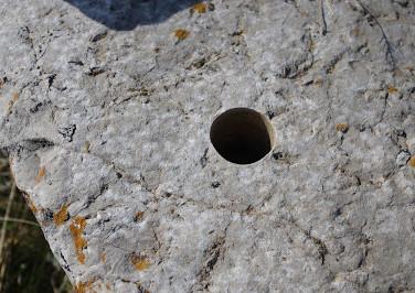 Perfect Hole