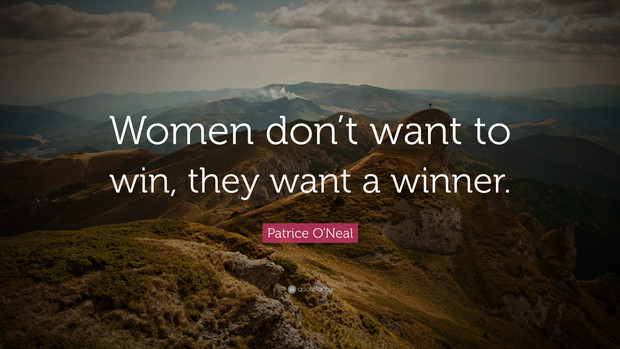 Patrice Oneal - Winners