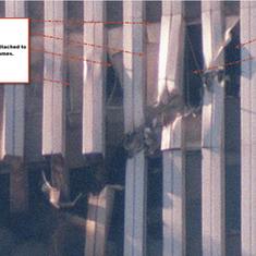 911 Anomalies