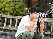 chụp ảnh ngoại cảnh kyoto