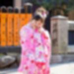 thuê furisode cho bé kyoto yumeyakata