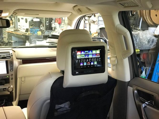 2017 Lexus GX 460 Active