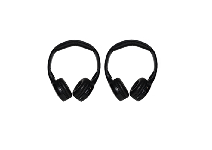 IR Headphones