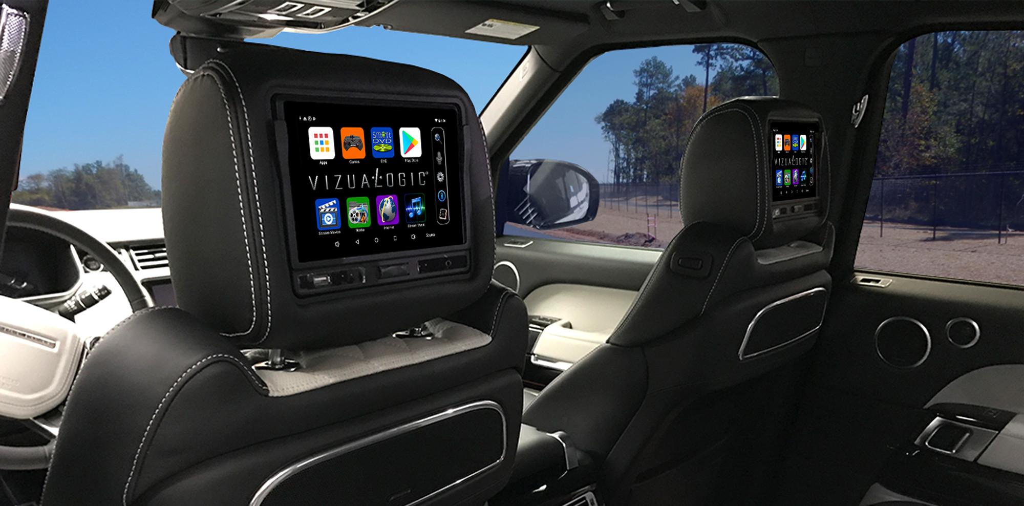 2017 Range Rover SV
