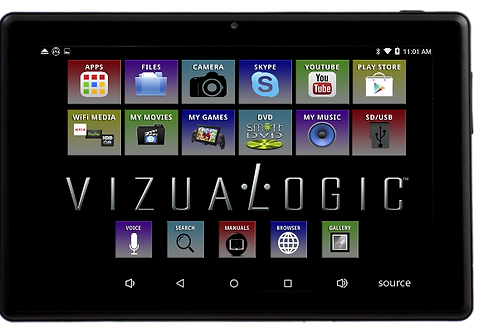 Phoenix 7 Tablet (Q72)