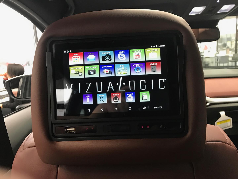 2017 Mazda CX 9