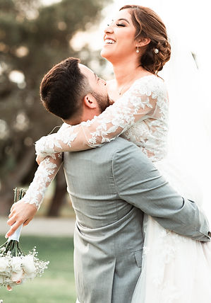 Southern California Bride | Shot By Katie Gunz