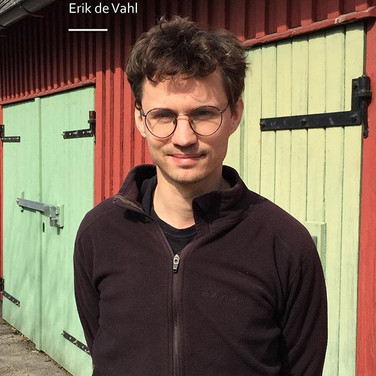 Erik de Vahl