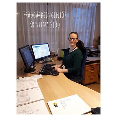 Kristina Sjöö