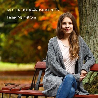 Fanny Malmström
