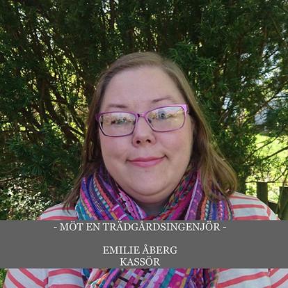 Emilie Åberg