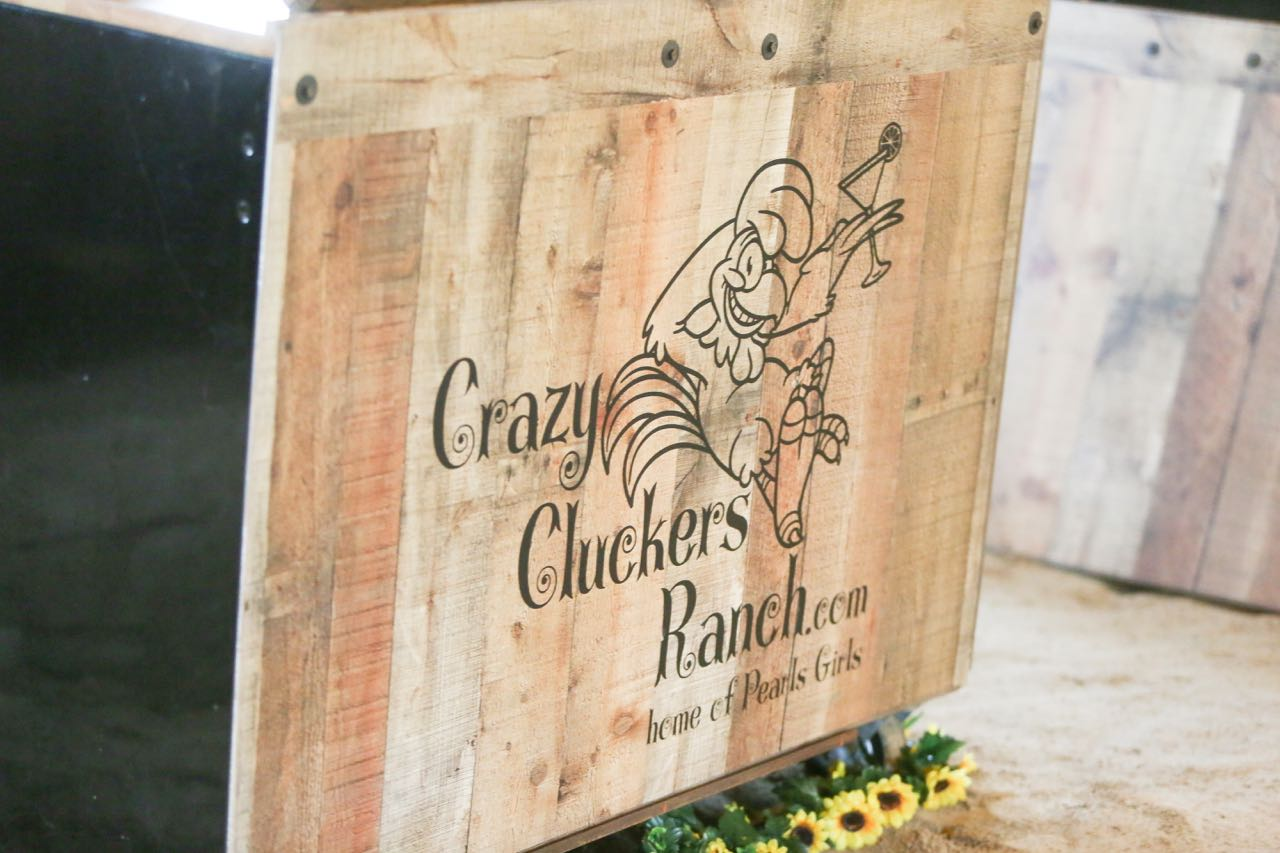 Crazy Cluckers Ranch