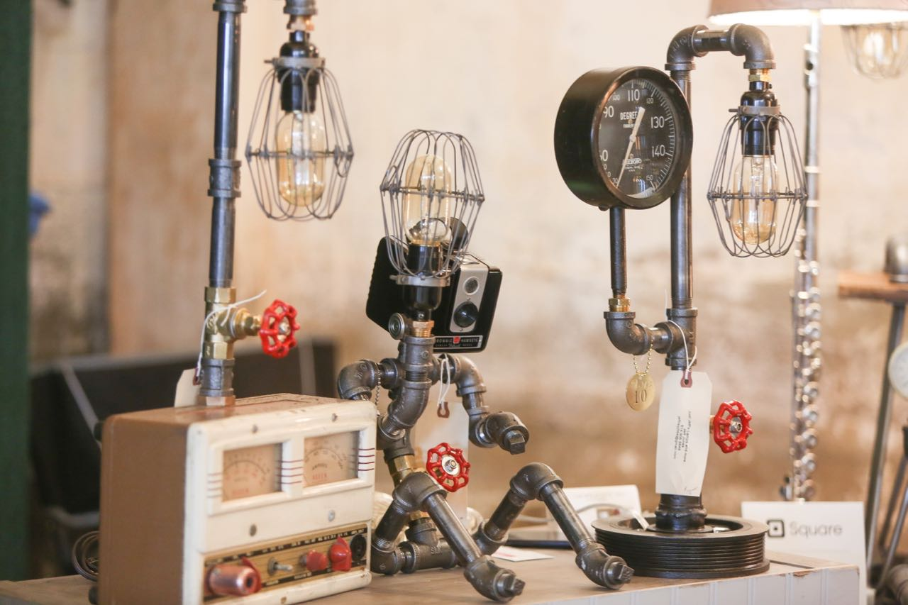 Just Jeff's Lamps And More