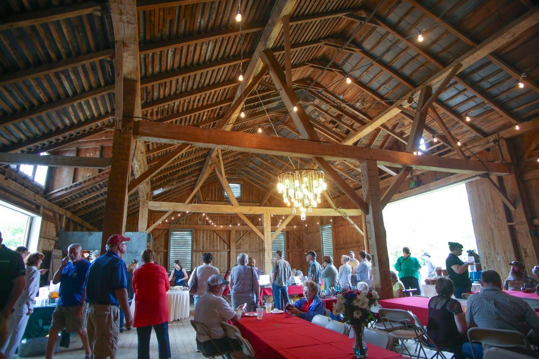 Winterberry Farm Grand Opening
