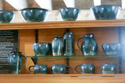 Earthly Arts Pottery