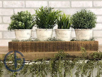 Winterberry Farm Crafting Class flower pots.jpg