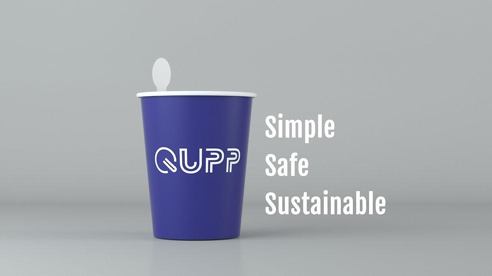 The QUPP