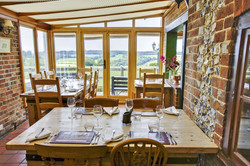 Conservatory-Dining
