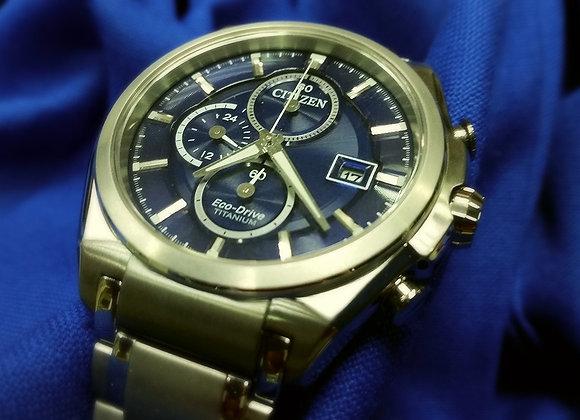 שעון סיטיזן