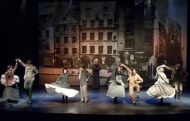 Geordie Theatre - A Christmas Carol