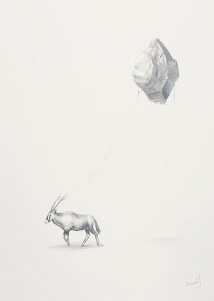 Oryx and Onyx