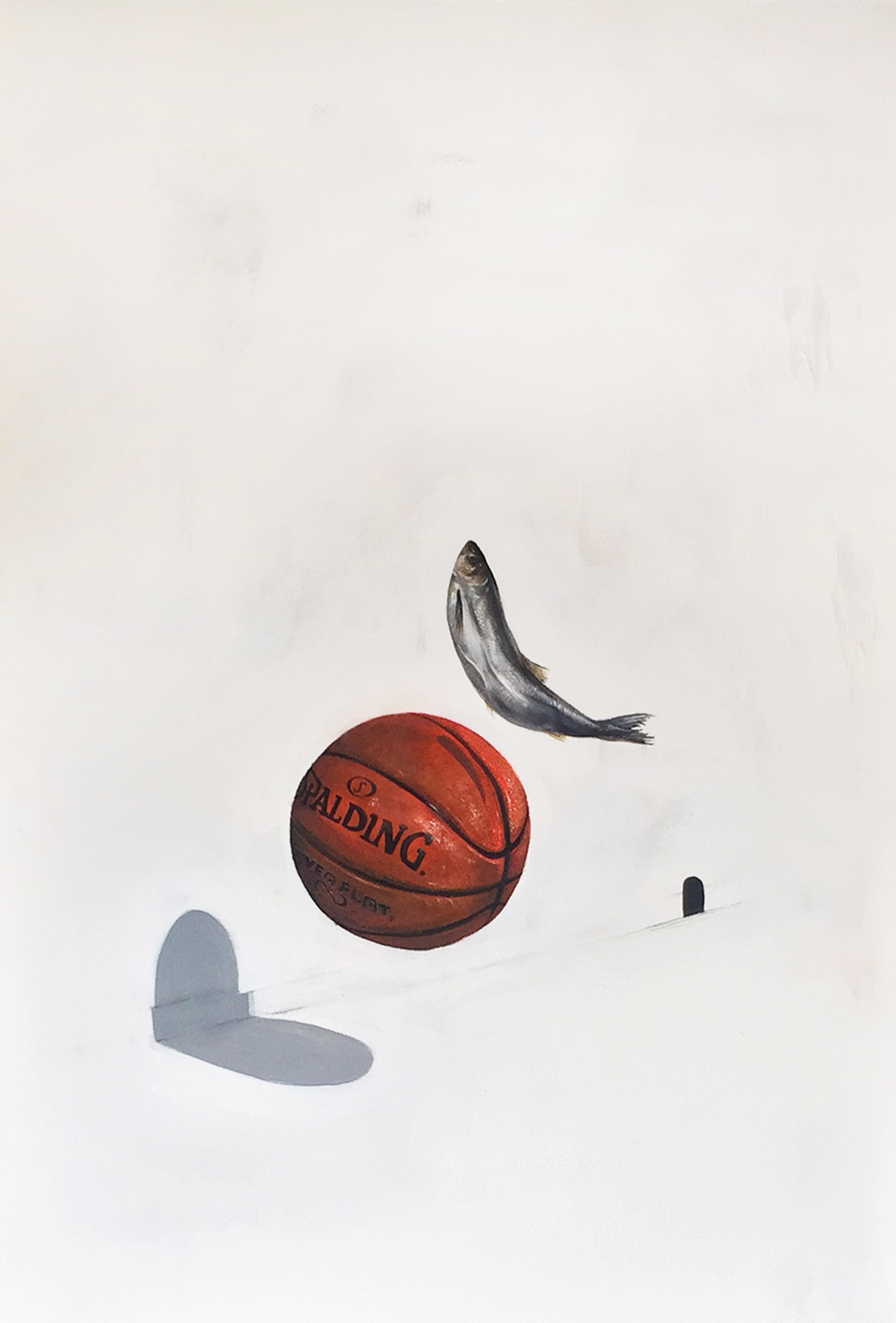 F*shing Balls detail