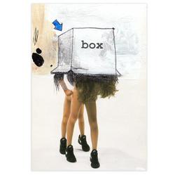 Shoe Box.