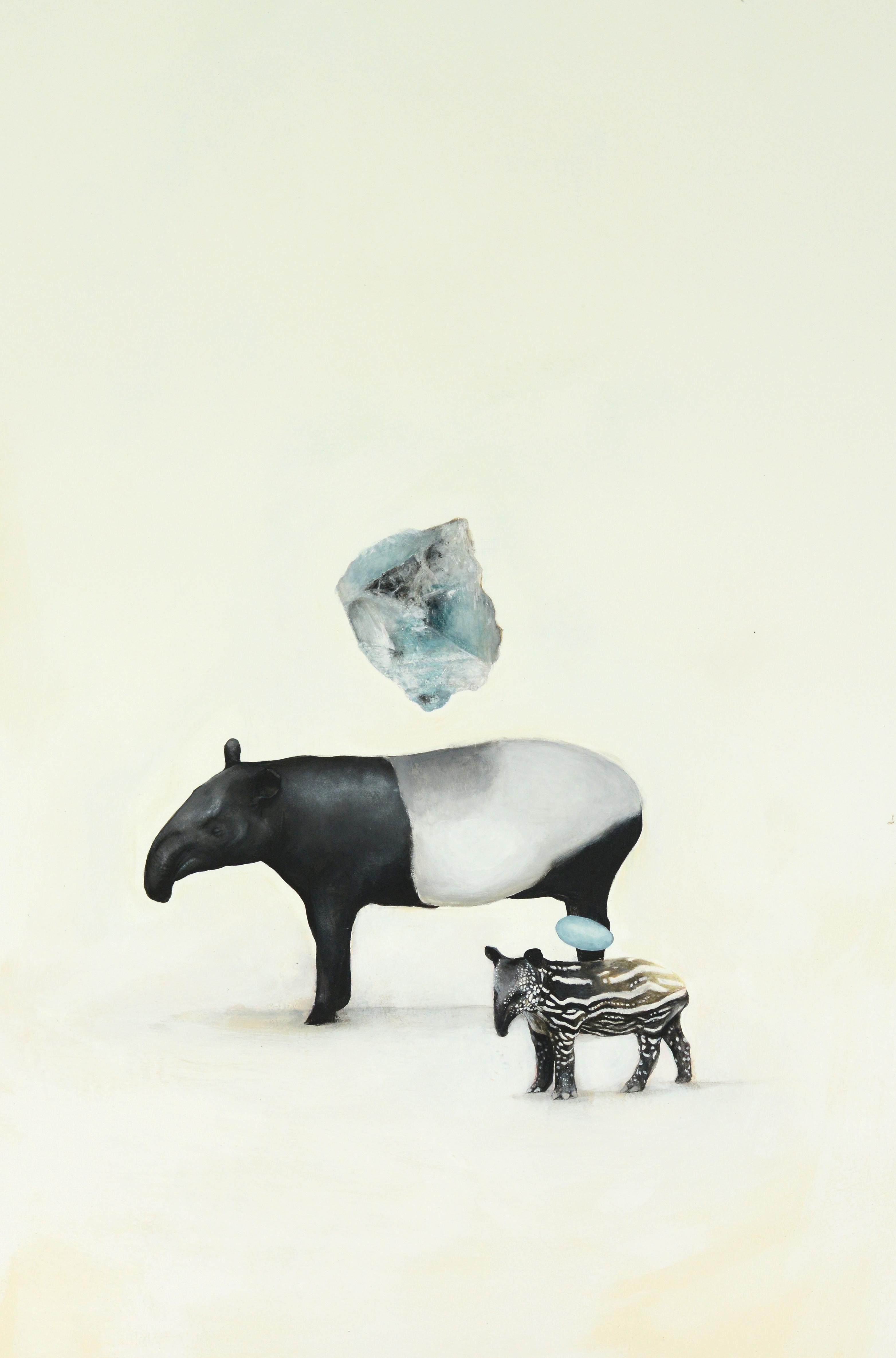 topaz tapir