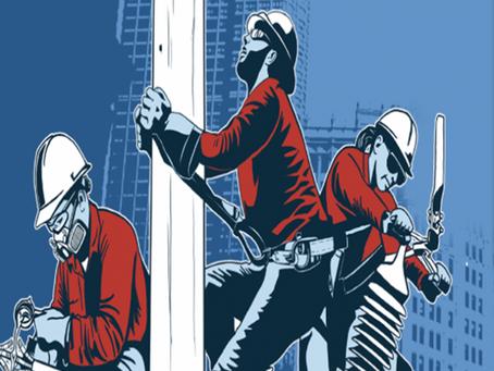 Line worker Skills Competition Postponed until 2022