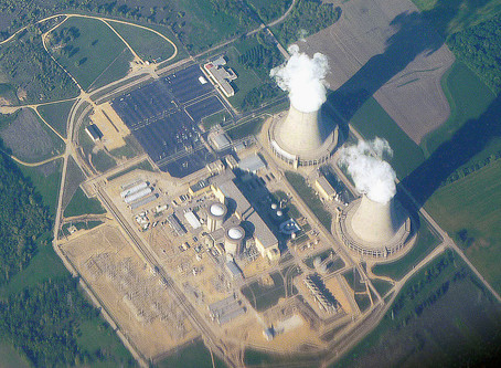 Exelon Announces Byron and Dresden Nuclear Plant Closures