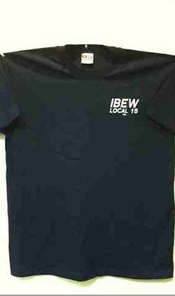 #4 Long Sleeve T-Shirt (Navy)