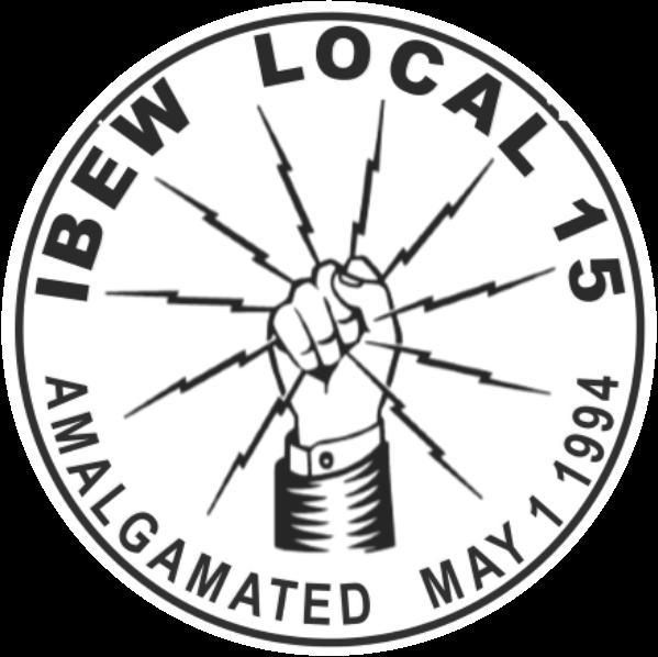 Ibew Local 15