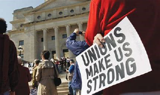 2021 Could be a Big Year for Unions