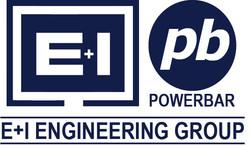 E+I Group logo