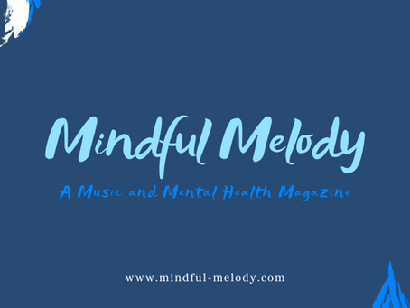 Music and Mental Health Part II