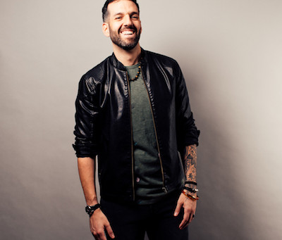 NEWS: Soulful Country Artist Shaun Samonini finds home with new single Stuck On You
