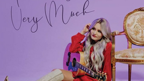 """NEWS: Lauren Hall set to release """"Thank You Very Much"""""""