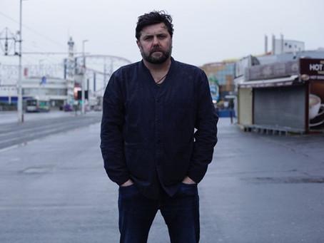 Artist Spotlight: Simon James set to release EP 'Ghosts'