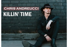 NEWS: Brand new music from Chris Andreucci
