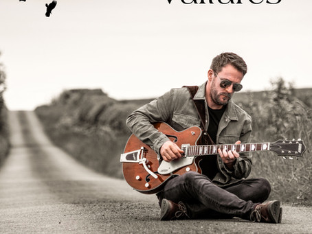 NEWS: Gareth Lewis releases new single 'Vultures'